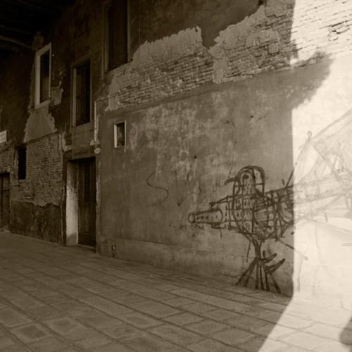 The Bird II (Venice)